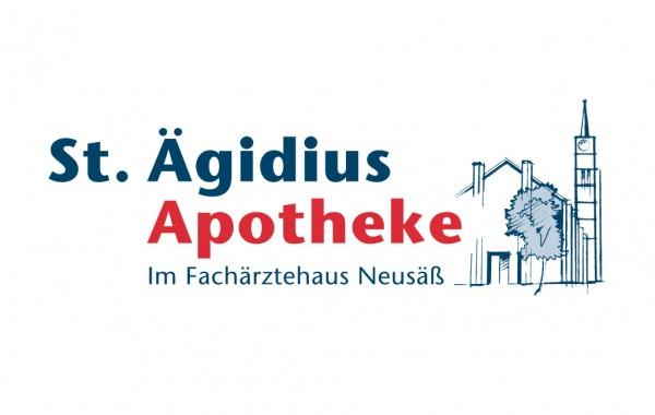 St. Ägidius Apotheke