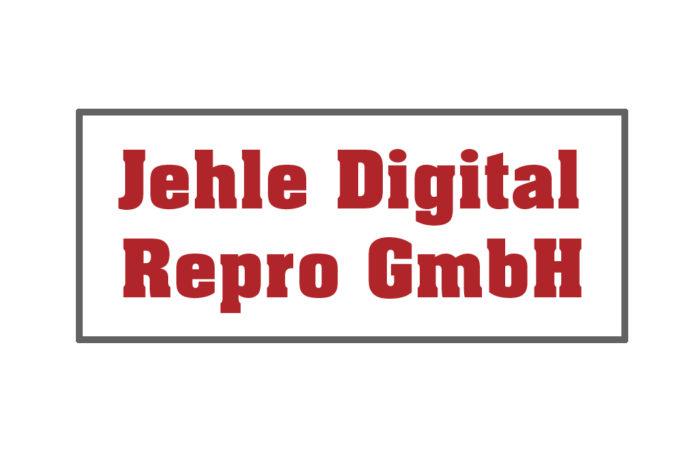 Jehle Digital Repro GmbH