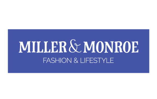MILLER & MONROE  |  Fashion & Lifestyle
