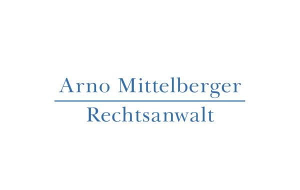 Arno Mittelberger  |  Rechtsanwalt