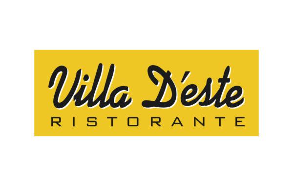 Ristorante Villa D'este